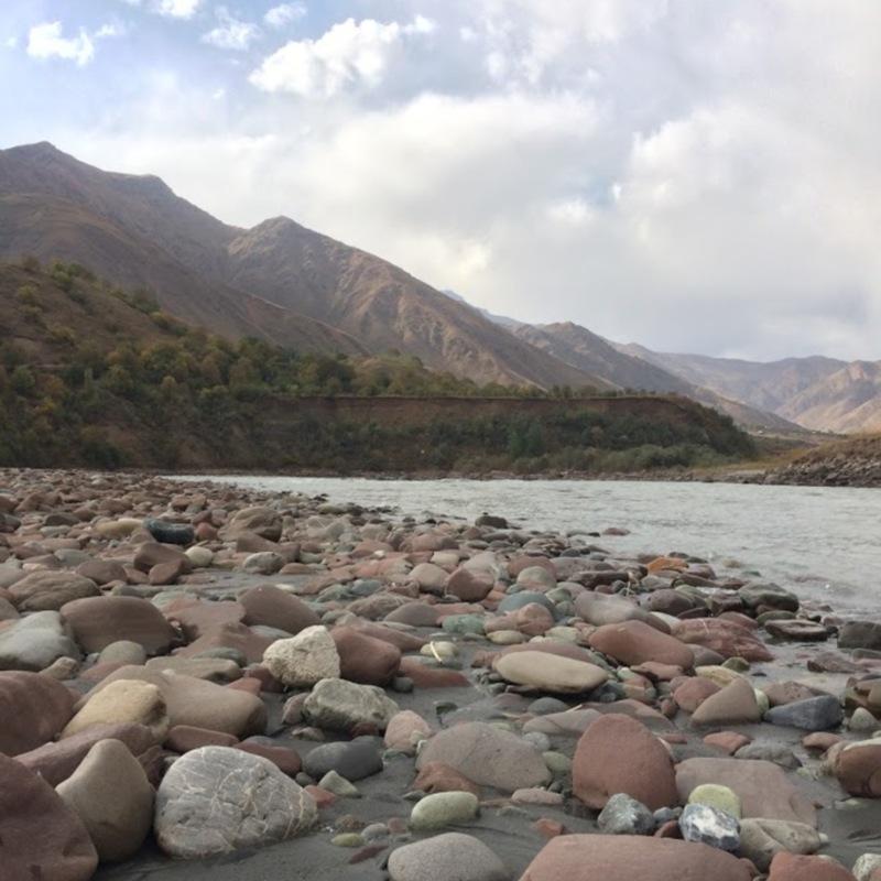Khingob River